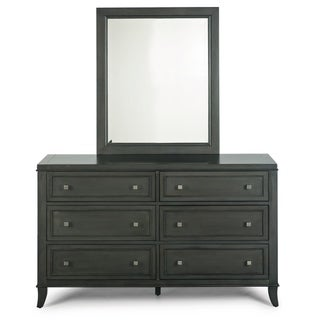 5th Avenue Dresser & Mirror
