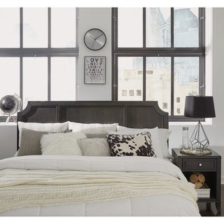 5th Avenue King Headboard & Night Stand