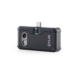 FLIR ONE Pro Thermal Imaging Camera Attachment for Android MicroUSB 435-0011-03