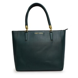 Adrienne Vittadini Workbook Tote w/Padded Workbook Sleeve