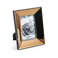 Melannco Mirror Frame-Tawny