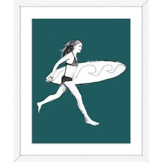 The Novogratz, Girls - Surfer Girl