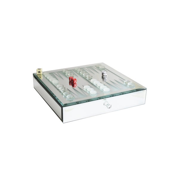 Shop Elle Decor Backgammon Game Free Shipping On Orders Over 45