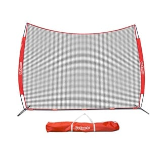 Link to GoSports Portable 12' x 9' Sports Barrier Net - Great for Any Sport - Includes Carry Bag Similar Items in Team Sports Equipment
