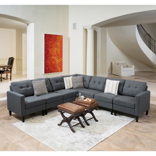 Buy Mid-Century Modern Sectional Sofas Online at Overstock ...