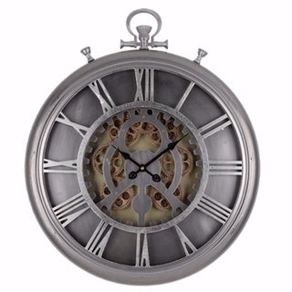 Magnificent Hereford Pocketed Wall Clock