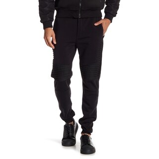 Men's Jogger With Two Side Packets.