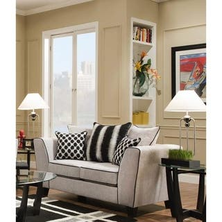 Buy 2 Loveseats Online at Overstock   Our Best Living Room ...