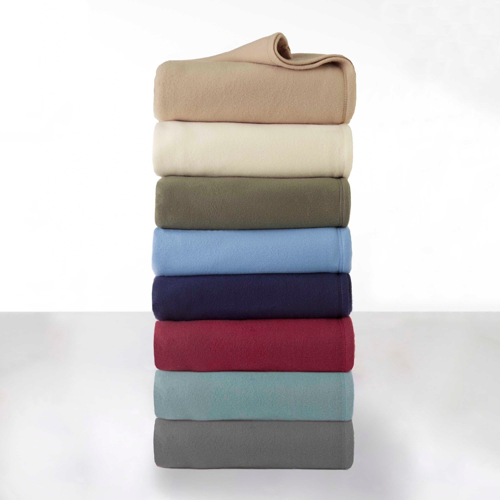 MARTEX Super-Soft Lightweight Fleece Blanket (As Is Item)...