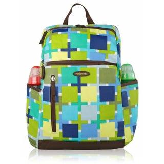 Mes Enfants simplicity Series Marie Sweet Microfiber Baby Bag Backpack (Option: Multi)