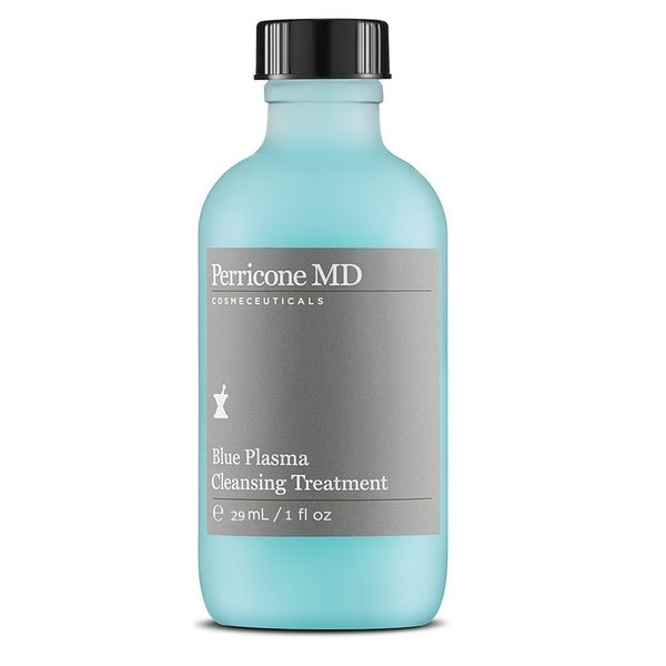 Perricone MD 2-ounce Blue Plasma Cleansing Treatment