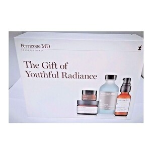 Perricone MD The Gift of Youthful Radiance 4-piece Set