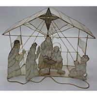 Nativity Scene - Large