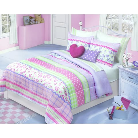Sofia 3-piece Comforter Set