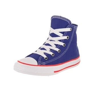 Converse Kids Chuck Taylor All Star Hi Basketball Shoe
