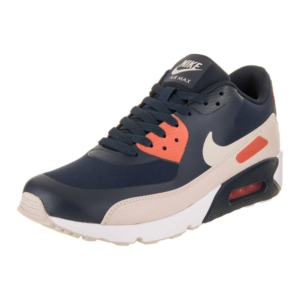 best price low cost fashion styles Shop Nike Men's Air Max 90 Ultra 2.0 Essential Running Shoe ...