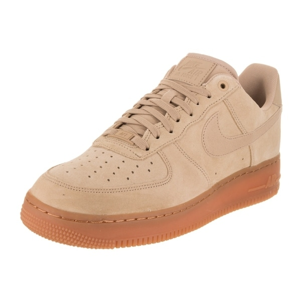 Shop Nike Men's Air Force 1 '07 LV8 Suede Basketball Shoe