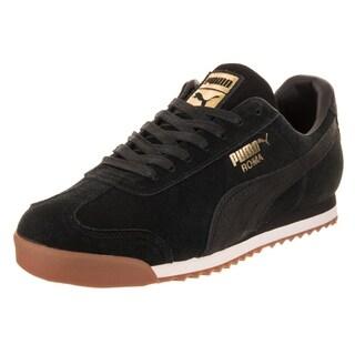 Puma Men's Roma Natural Warmth Casual Shoe