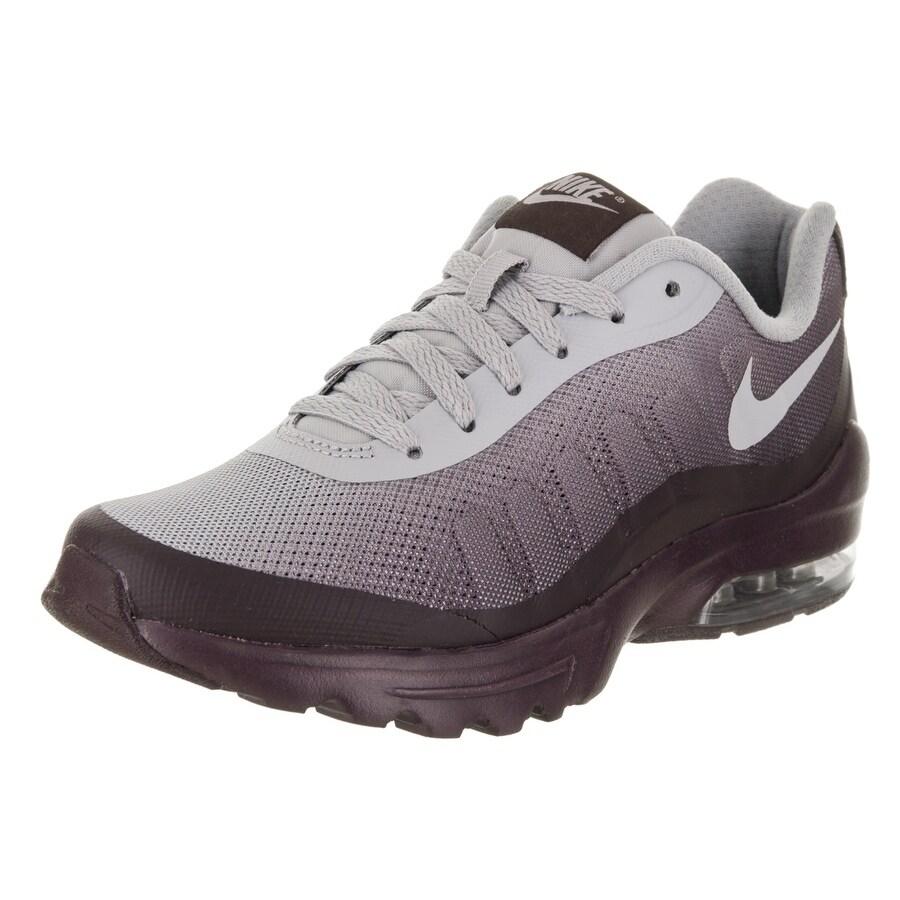 Air Max Invigor Print Running Shoe
