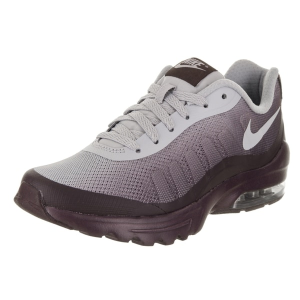Shop Nike Women's Air Max Invigor Print Running Shoe Free