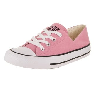 Converse Women's Chuck Taylor All Star Coral Ox Casual Shoe