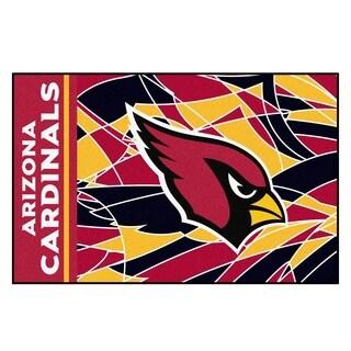 """NFL - Arizona Cardinals  Starter Rug 19""""x30"""""""