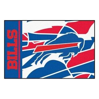 "NFL - Buffalo Bills  Starter Rug 19""x30"""