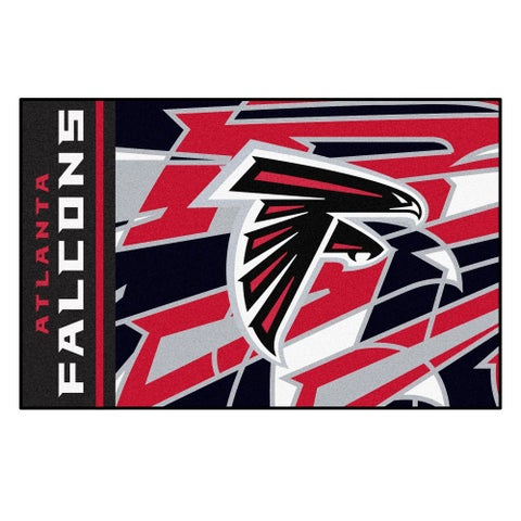 "NFL - Atlanta Falcons Starter Rug 19""x30"""