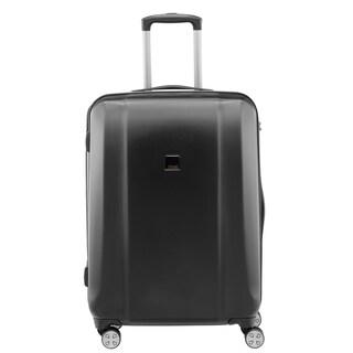 Titan Xenon 100% Polycarbonate Hard Spinner Luggage 26.5''