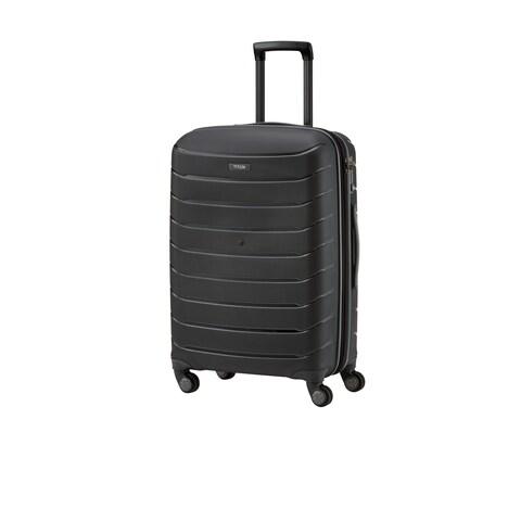 "Titan Limit Hardcase Unbreakable 27"" Spinner Expandable Suitcase"
