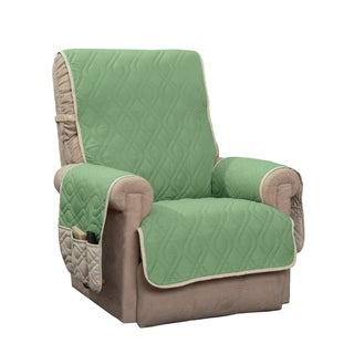 Buy Recliner Covers Wing Chair Slipcovers Online At Overstock