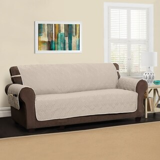 Innovative Textile Solutions 5 Star XL Sofa Protector Slipcover