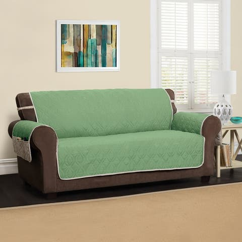 ITS Reversible Waterproof 5 Star Sofa Furniture Protector