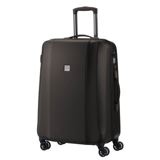 "Titan Xenon Deluxe Polycarbonate 28"" Expandable Luxury Spinner Suitcase"