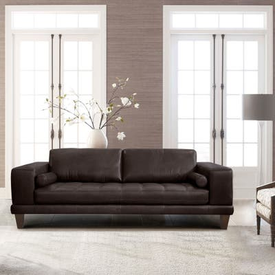 Buy Cushion Back, Modern & Contemporary Sofas & Couches ...