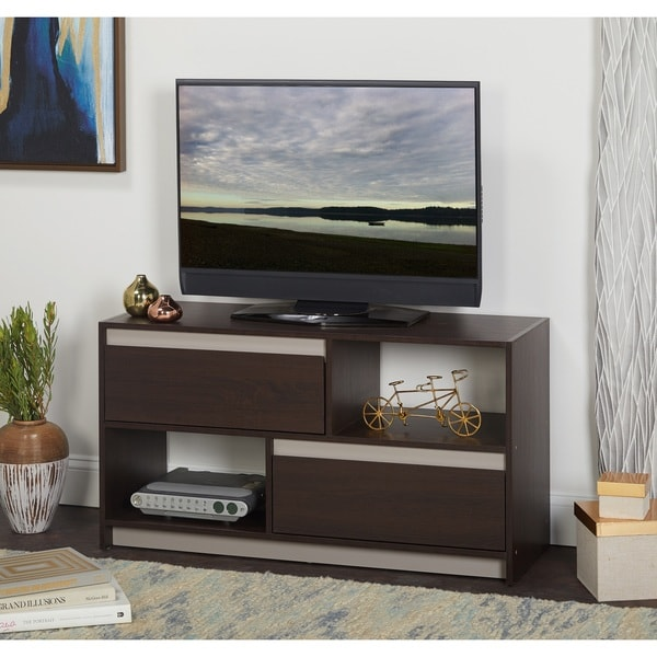 Shop Porch Den Arsen 42 Inchtv Stand 42 Inches On Sale Free