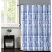 Vince Camuto Nantucket Shower Curtain