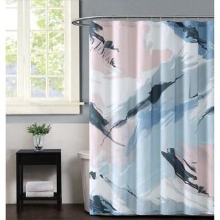 Vince Camuto Capri Shower Curtain