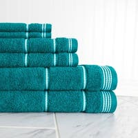 Highgate 6 Piece Towel Set