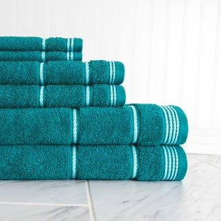 Highgate 6 Piece Towel Set