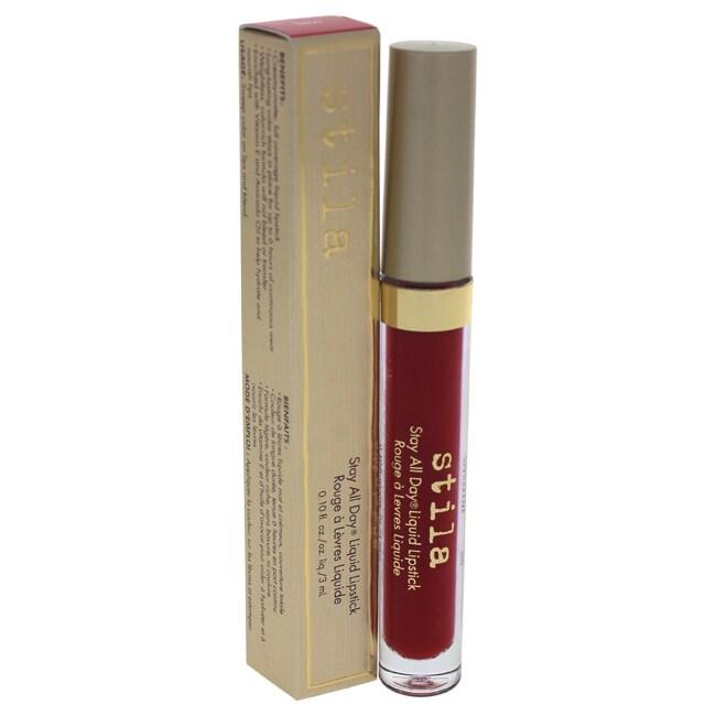 Stila Stay All Day Liquid Lipstick Beso (1)