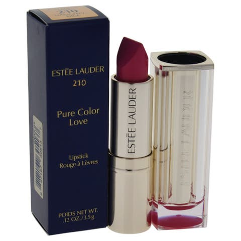 Estee Lauder Pure Color Love Lipstick 210 Naughty-Nice