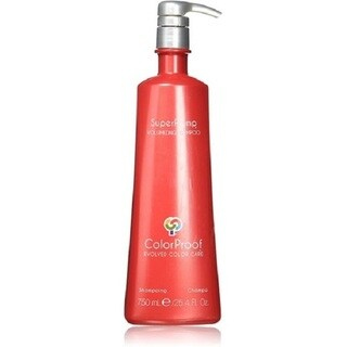 ColorProof Super Plump 25.4-ounce Volumizing Shampoo