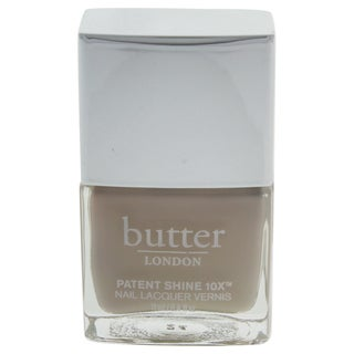 Butter London Patent Shine 10X Nail Lacquer Steady On!