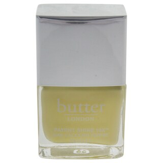Butter London Patent Shine 10X Nail Lacquer Lemon Drop