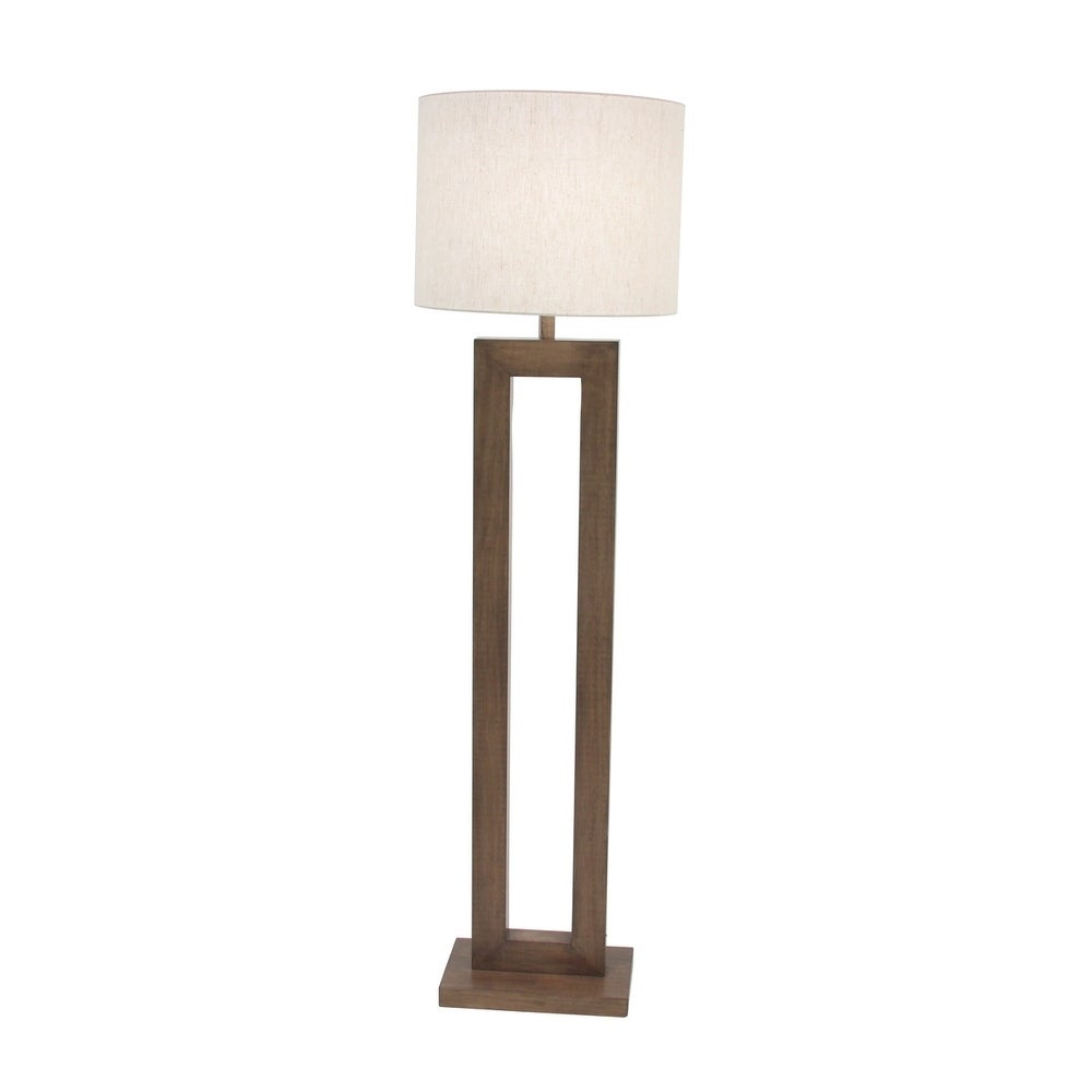 Farmhoyse style floor lamp