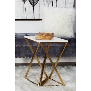 Buy Triangle Coffee, Console, Sofa U0026 End Tables Online At Overstock.com |  Our Best Living Room Furniture Deals