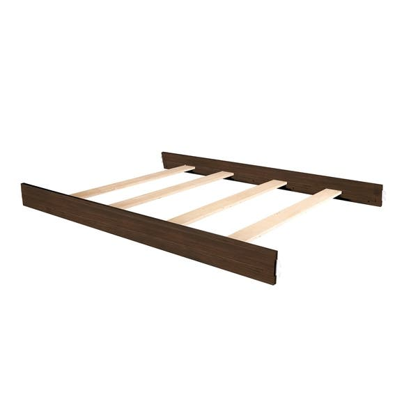 Evolur Convertible Crib Wooden