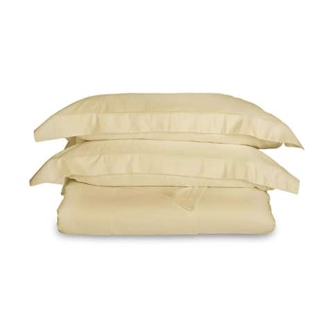 Kotter Home Rayon from Bamboo Duvet Cover