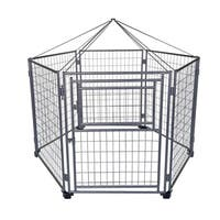 Neocraft My Pet Companion Kennel with Tote
